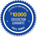Satisfaction Guarantee by rochester painters